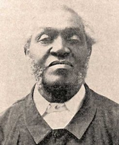Rev. George W. Dupee