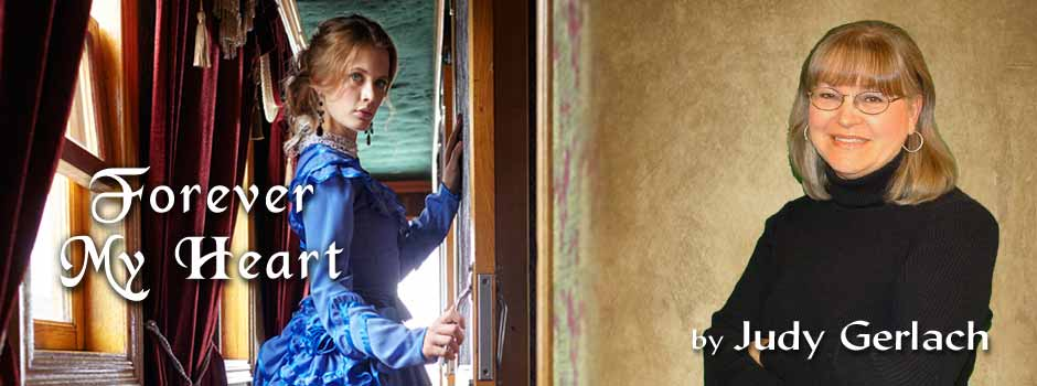 JudyGerlach.com
