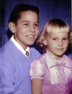 Kenny & Judy (1960)