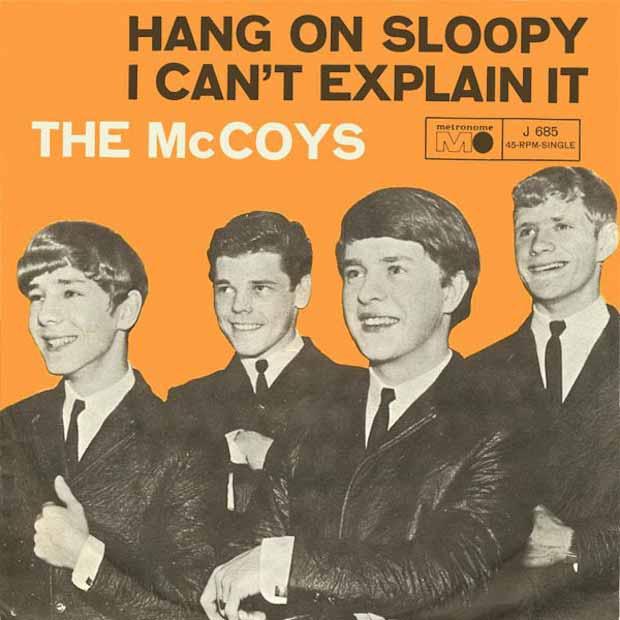 Stalking Sixties Rock Stars